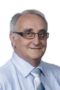 Councillor John Holdich, Leader of Peterborough City Council