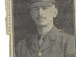2nd/Lieut Montague Browne (39)