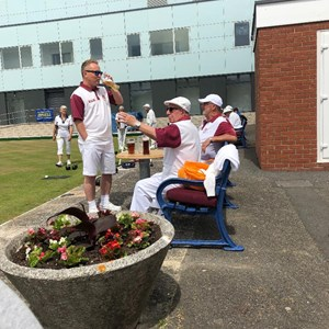 Swindon West End Bowls Club 2019 - Torquay