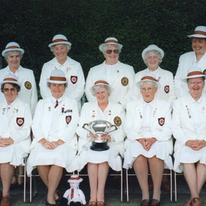 Thornbery Winners 1997