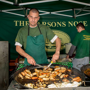 South Kensington (Saturdays), London Farmers' Markets
