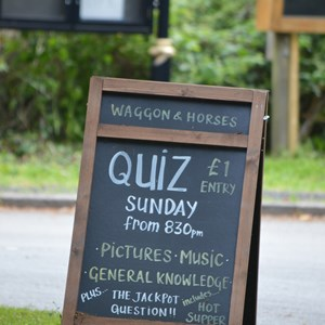 Bleasby Community Website The Waggon & Horses