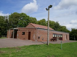 Minting Village Hall Home