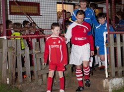 Totternhoe Youth Football Club