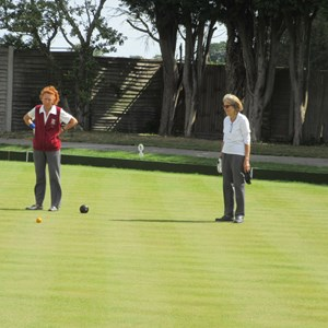 West Mersea Bowls Club 2020 Monthly Updates