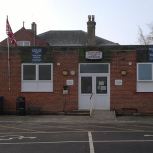 Andover Royal British Legion