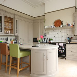 Raynsford Furniture - Oak Kitchen