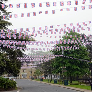 Bourton-on-the-Water Parish Council Diamond Jubilee