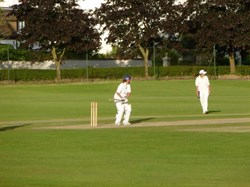 Selsey Cricket and Social Club
