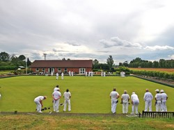 Shire Park Bowls Club Gallery