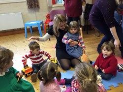Bleasby Community Website Bleasby Playgroup