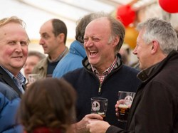About Us, Haddenham Beer Festivals Trust