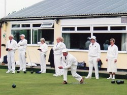 Feniton Bowls Club About Us