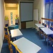 Completed: St Paul's Church Centre - Small Meeting Room