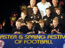 About Us, Totternhoe Youth Football Club
