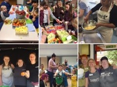 Winchester Food Partnership Partner Projects