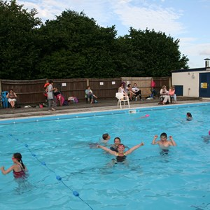 2000-13, Lordsfield Swimming Club