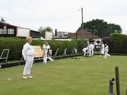 Kings Bowls Club Ladies Day 2017