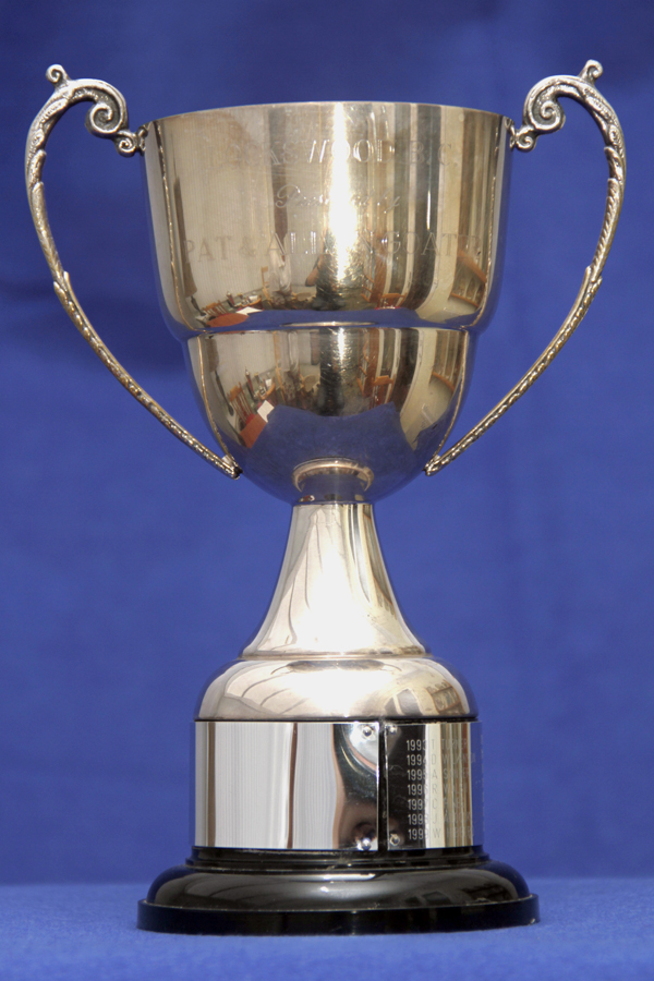 Lockswood Bowling Club Goater Cup