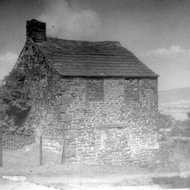 Hollin Bank Cottage, Woodend, Salterforth