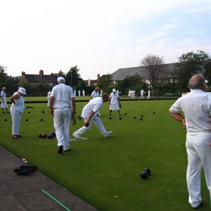 Coalville Town Bowls Club Gallery