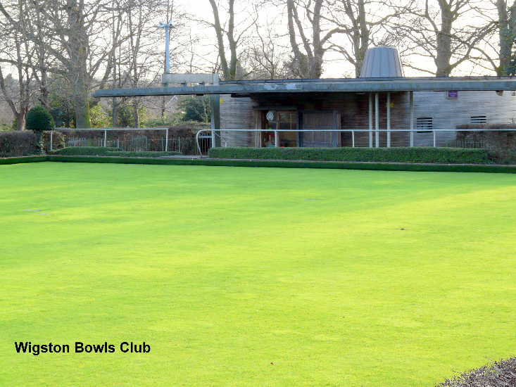 Wigston Ladies Bowls Club About Us