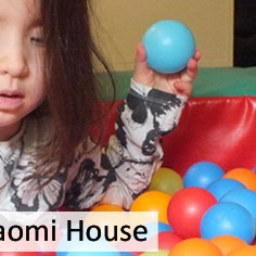Welcome to Naomi House