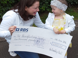 The Neuroblastoma Society