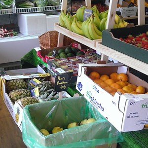 Come and browse our selection of fruits and vegetables at Wilson and Sons in Overton, Hampshire
