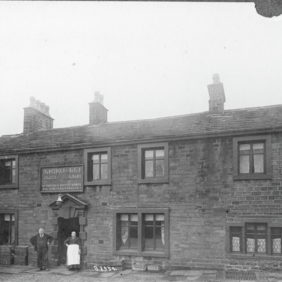 Salterforth Parish Council and Village Gallery of Times Gone By