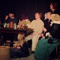 About Us, The South Devon Players Theatre Company