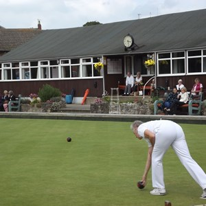 Narborough and District Bowling and Social Club Gallery