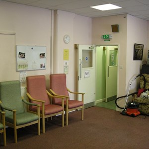 Room 7, Alton Community Centre