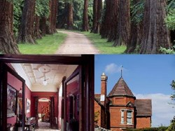 About Us, National Trust - Sunnycroft