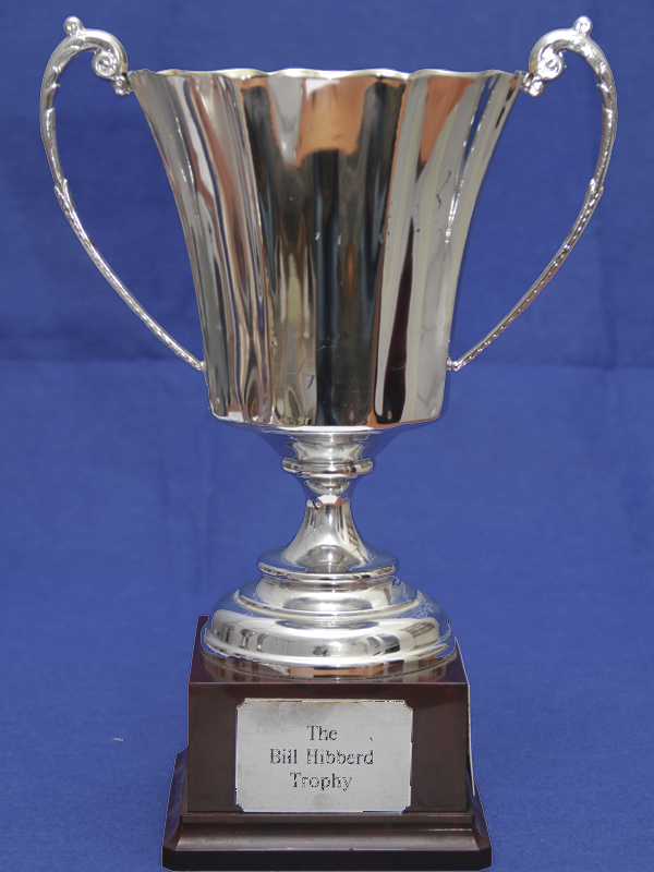 Lockswood Bowling Club Bill Hibberd Trophy
