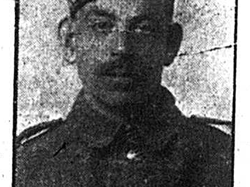 Pte Harry Blow (27)