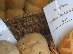 The Producers, Tavistock Farmers' Market