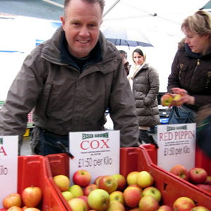 Parson's Green, London Farmers' Markets