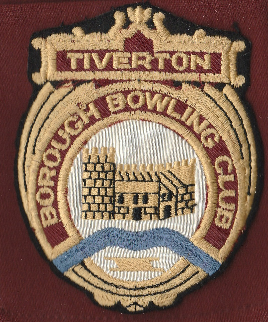 Tiverton Borough Bowls Club About Us