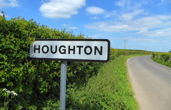 Houghton Village website Welcome to Houghton