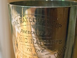 The Ratcliffe Cup