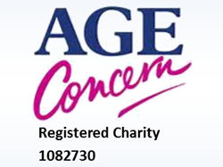 Age Concern Swaffham Support Services About Us
