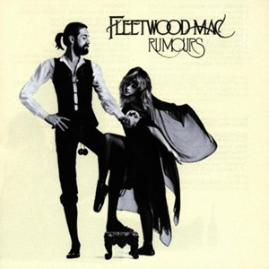 "Fleetwood Mac ""Rumours"""