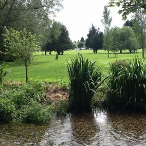 Overton Town Meadow Golf Club