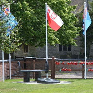 Bleasby Community Website Bleasby War Memorials