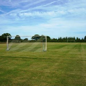 About Us, Berrydown Sports Ground