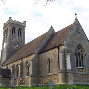 St James Church
