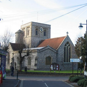 Computer Services, Kingsclere Parish Council