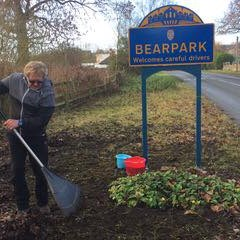 Bearpark Community Partnership Welcome to Bearpark
