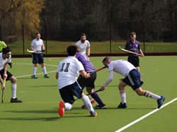 Ludlow Hockey Club Men's 1's  Photo Gallery